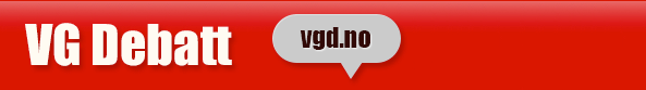 VG Netts Debattforum